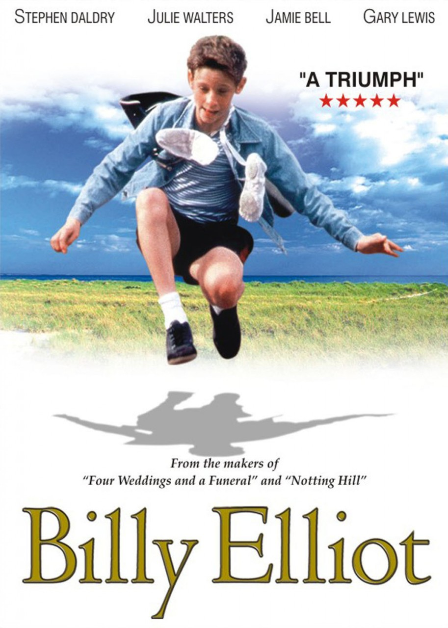 The film billy elliot