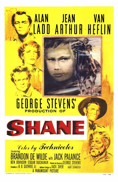 Shane | film-studies.net